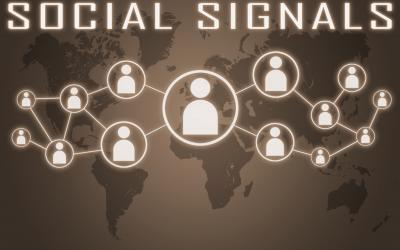 Social Signals & Your Authority on Google