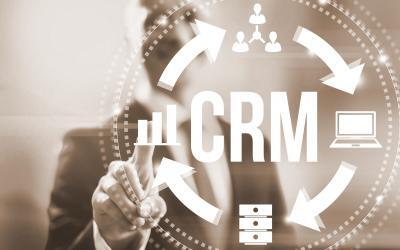 CRM & Marketing Automation Platforms for Small Business